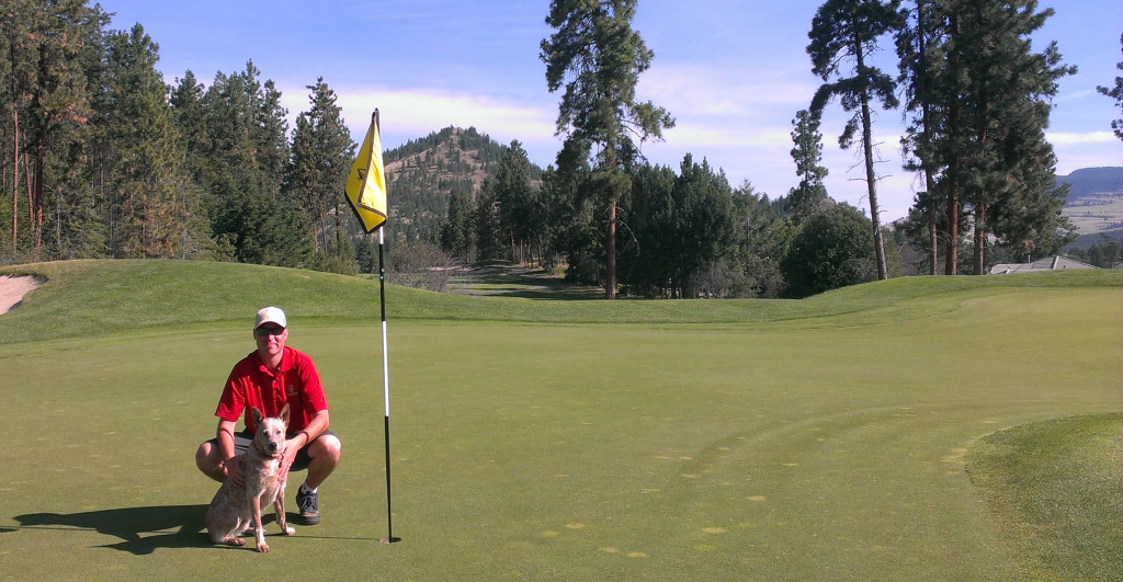 Welcome to the OGC Turfcare Blog!